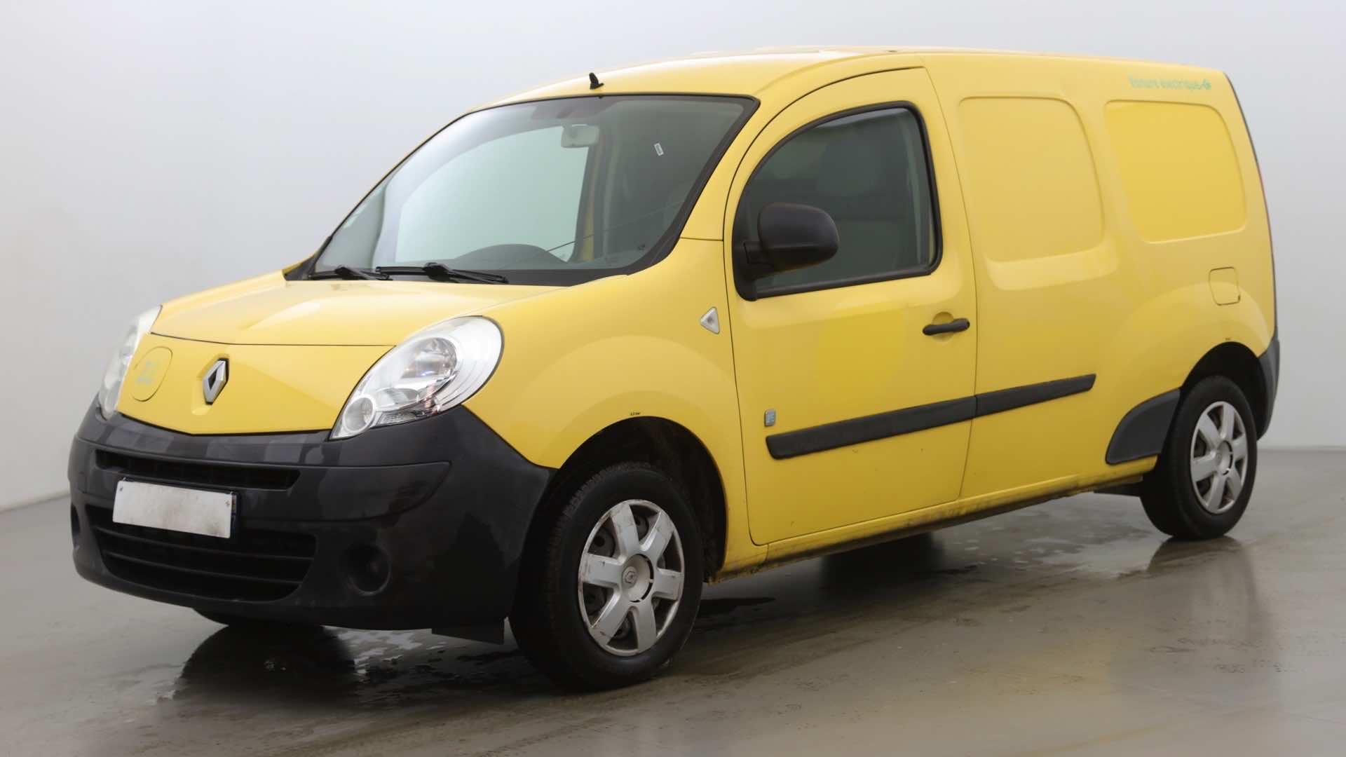 Renault Kangoo Z.E. L2 CT101DT