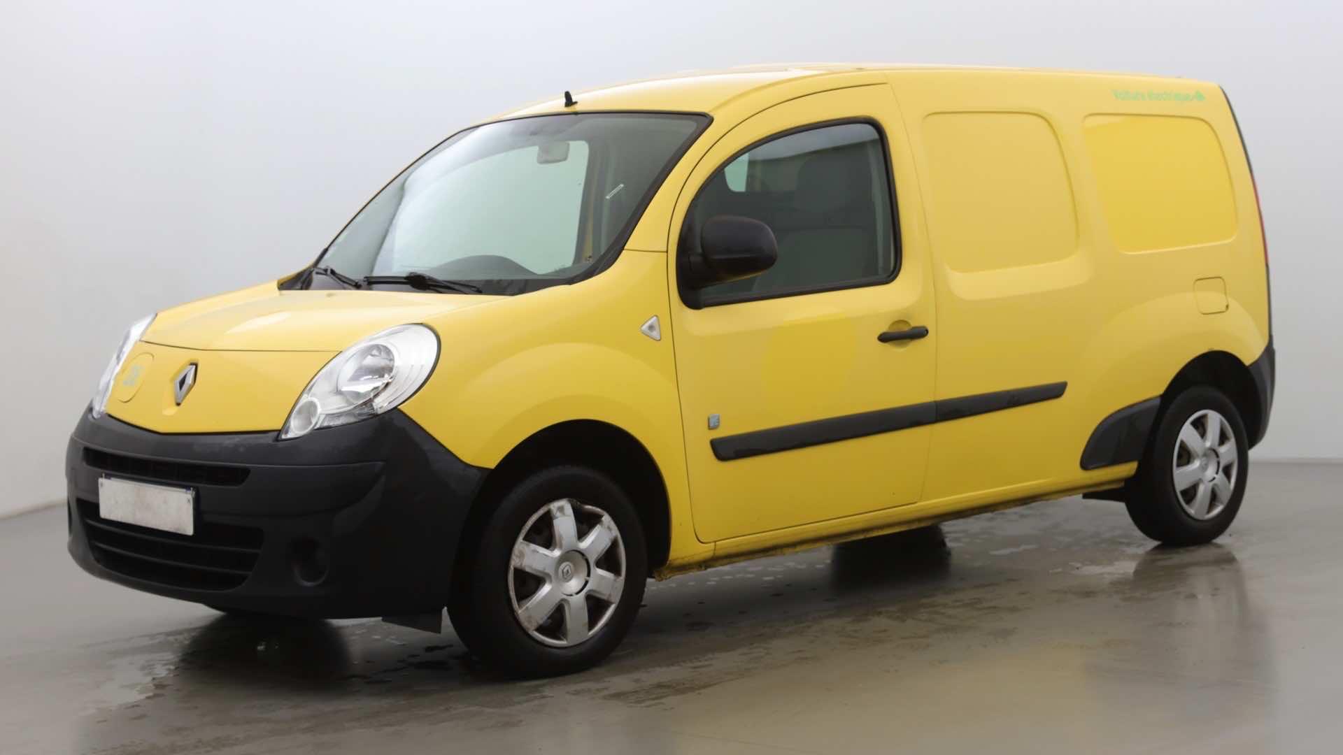 Renault Kangoo Z.E. L2 CT179DT