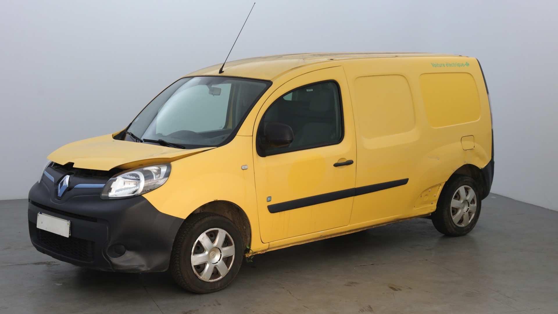 Renault Kangoo Z.E. L2 DK995EH