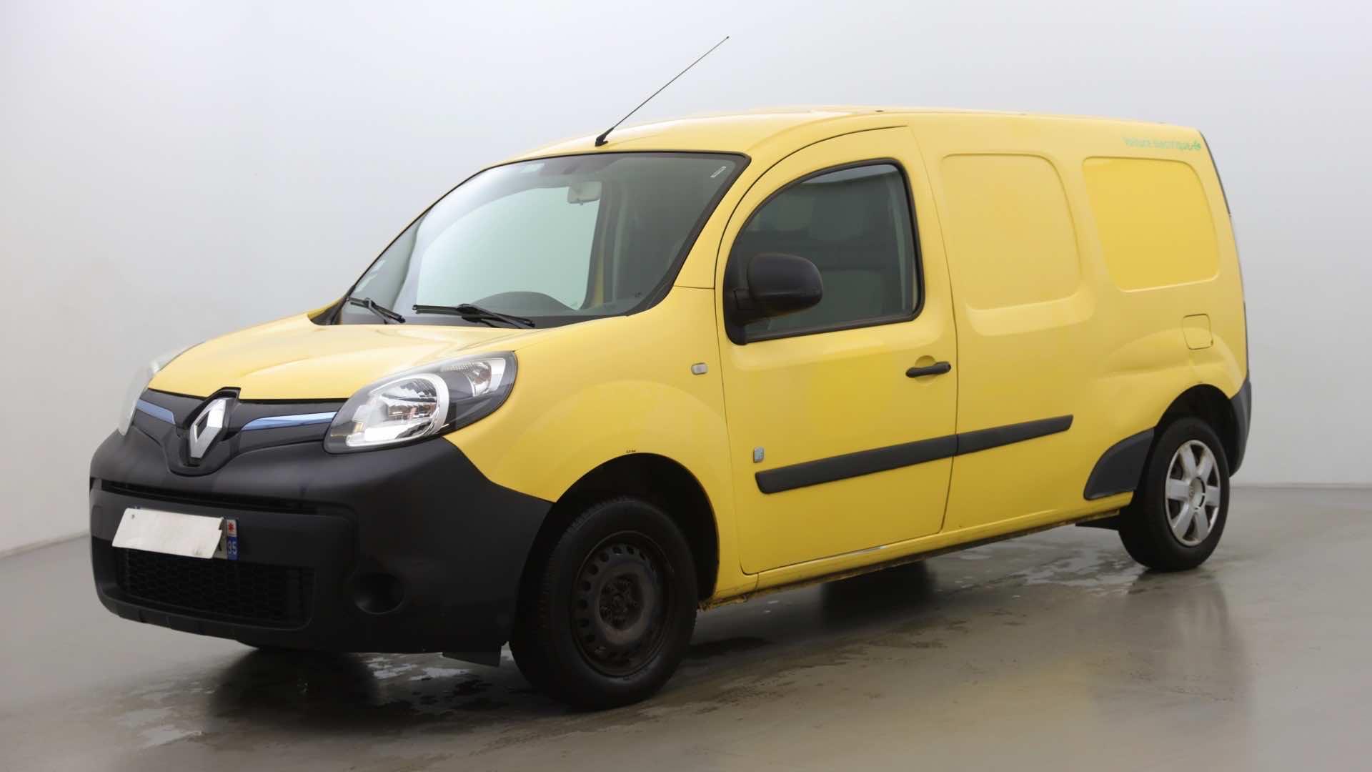 Renault Kangoo Z.E. L2 DP068GX