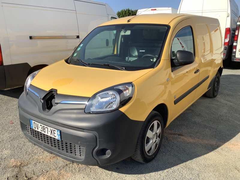 Renault Kangoo Z.E. L2 DV387XE