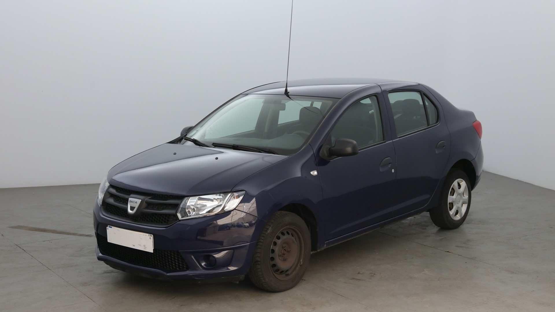 Renault Logan CQ883EM